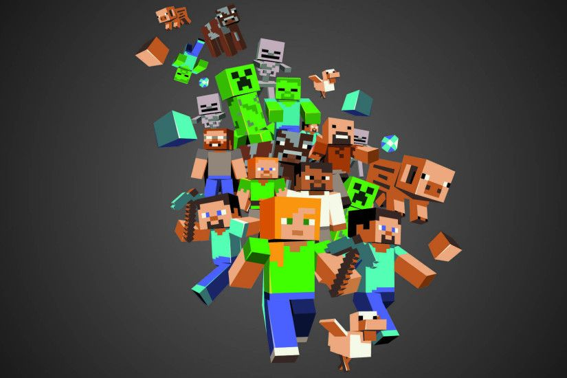 Minecraft background - Minecraft best wallpapers - Minecraft .