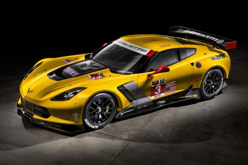 Chevrolet Corvette Z and Top HD Wallpaper 2560×1600