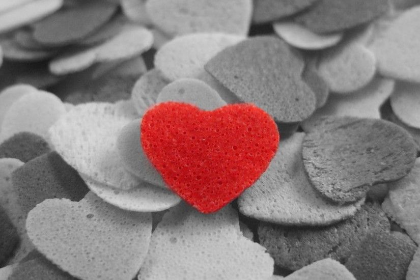Beautiful Heart Wallpapers HD