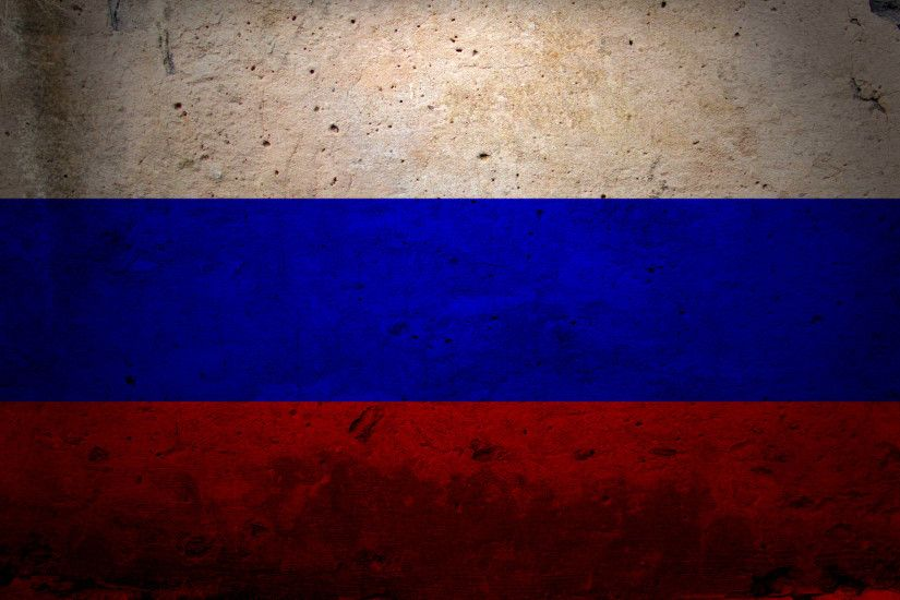Misc - Flag Of Russia Russia Wallpaper
