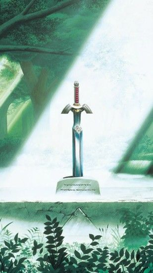 ... Legend Of Zelda iPhone Wallpaper ID 21329