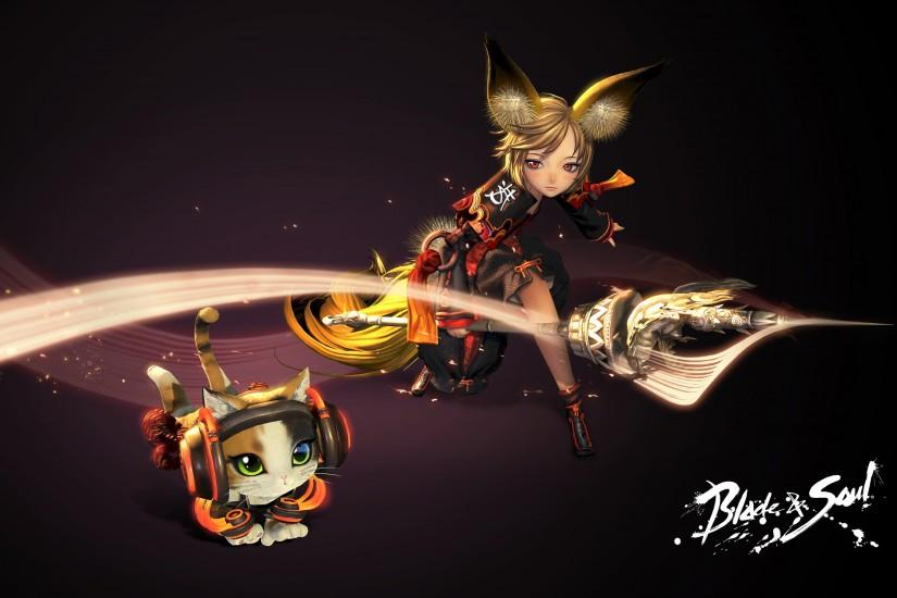 blade and soul wallpaper 2880x1800 for ipad