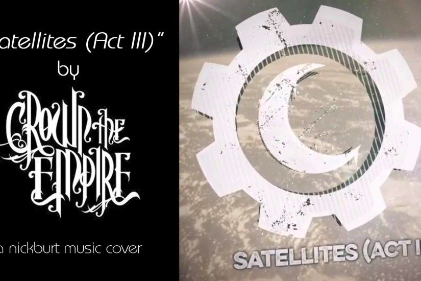 ... Crown The Empire Tattoo Cog And Crown | Crown The Empire .