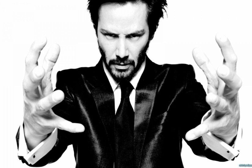 Keanu Reeves Wallpapers - Full HD wallpaper search