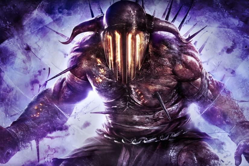 Hades in God of War Ascension Wallpapers | HD Wallpapers