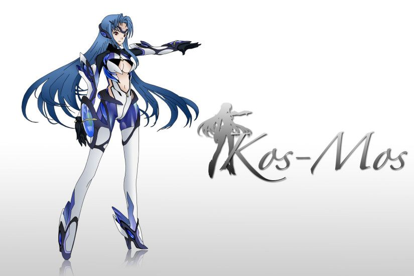 ... Kos-mos Version 3 wallpaper by spunkyknight