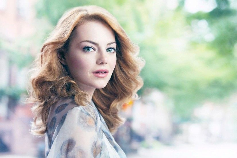 Emma Stone · HD Wallpaper | Background ID:352994