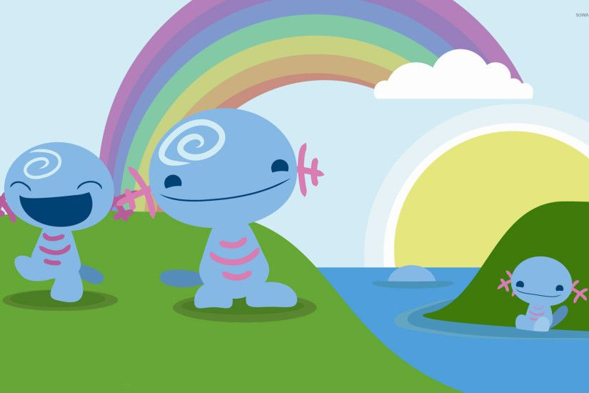 Wooper wallpaper 1920x1200 jpg