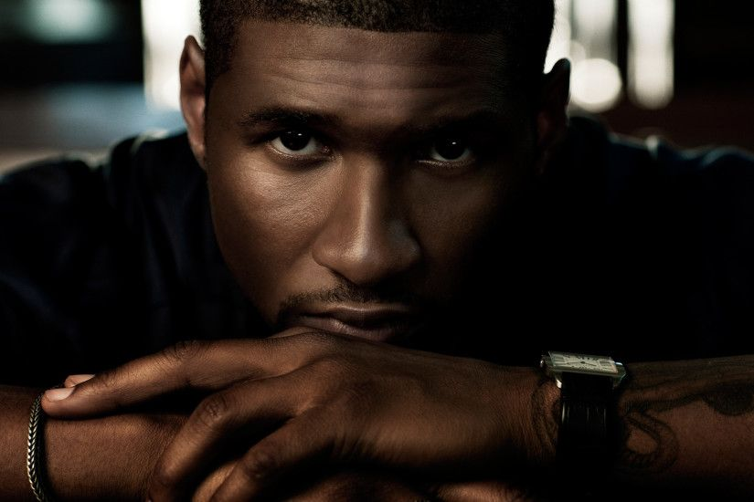 Usher Wallpaper