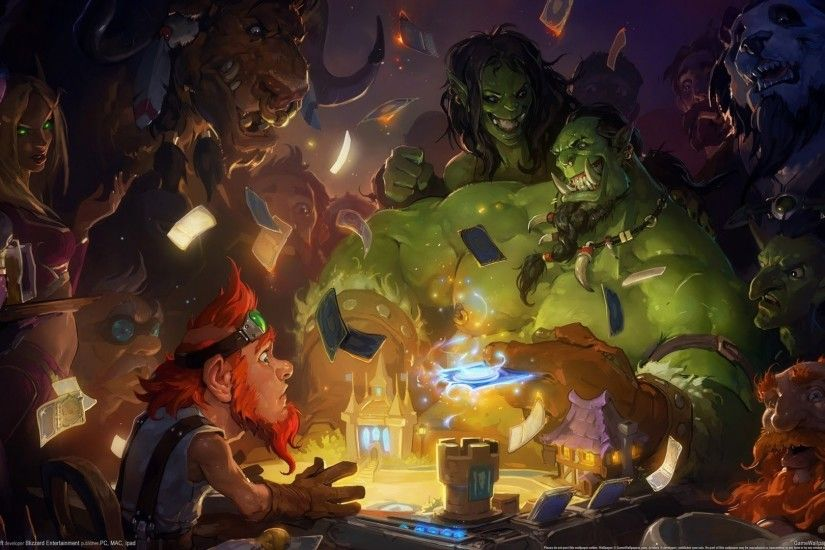 25 Best Ideas about <b>Hearthstone Heroes</b> Of <b