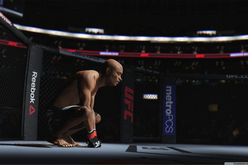 EA Sports UFC 2 Top Wallpaper 1920x1080