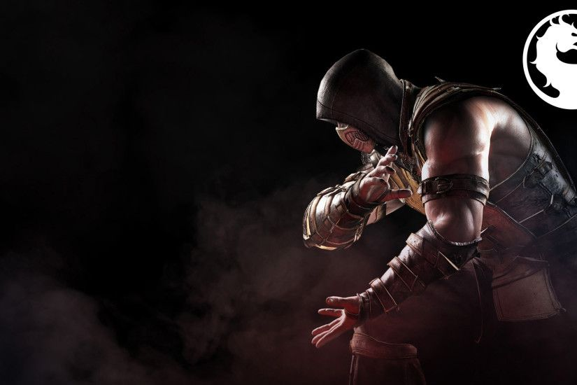 ... Best Images Of Scorpion From Mortal Kombat