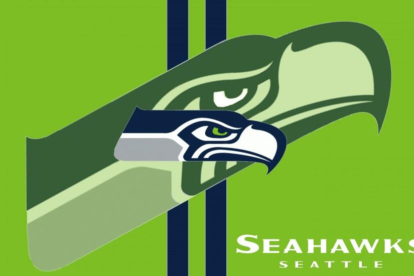 HD Wallpaper | Background ID:455402. 2880x1800 Sports Seattle Seahawks