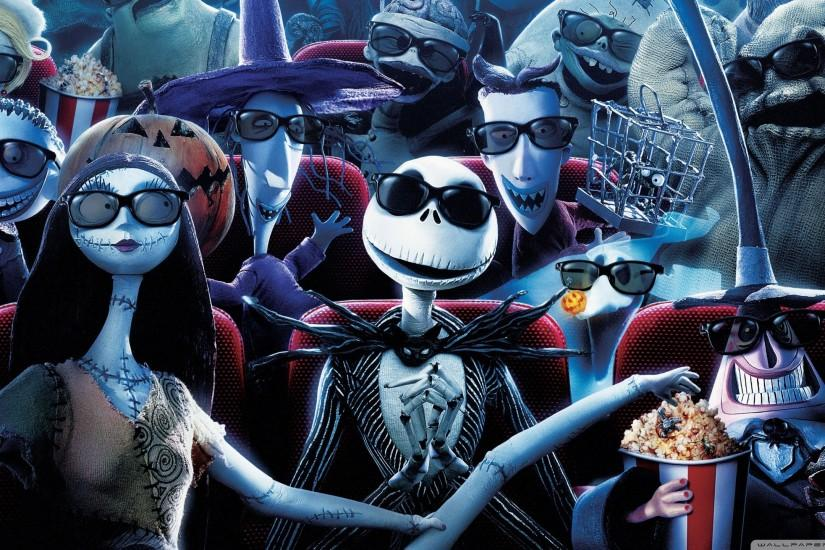 full size nightmare before christmas wallpaper 2560x1440 samsung galaxy