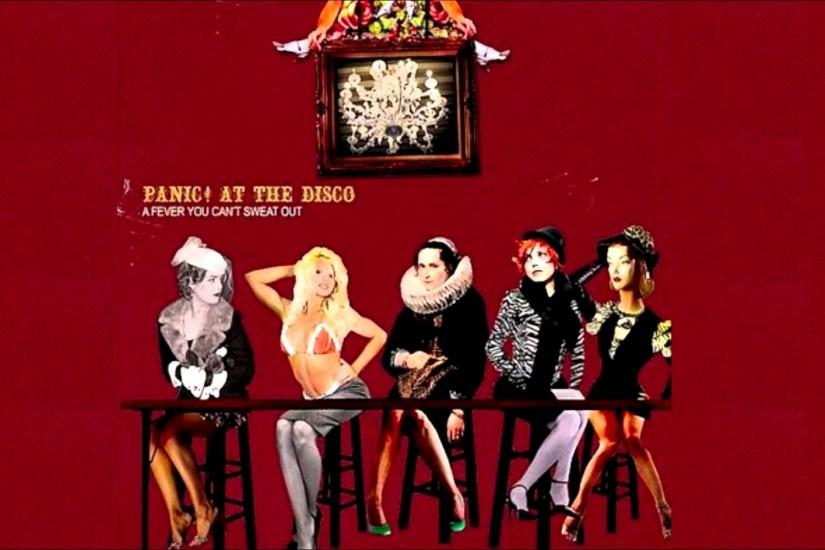 panic at the disco wallpaper 1920x1080 for full hd