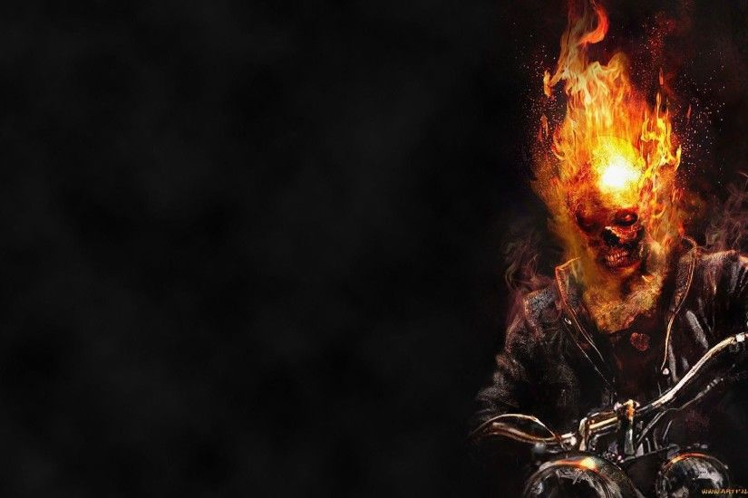 100 Ghost Rider Wallpapers | Ghost Rider Backgrounds Page 4