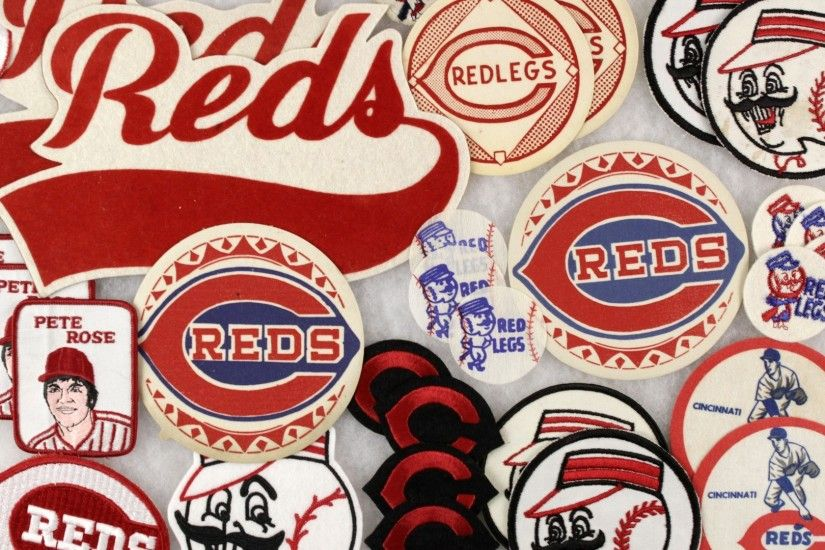 Mlb, Baseball, Cincinnati Reds Logo Mlb Art, Sports, Cincinnati Reds