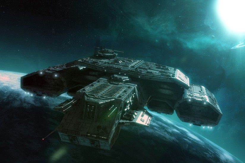 space, Stargate, BC 303 Prometheus Wallpapers HD / Desktop and Mobile  Backgrounds
