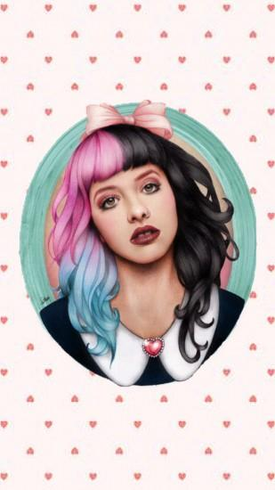 // Melanie Martinez Wallpapers // - IPHONE BAND WALLPAPERS
