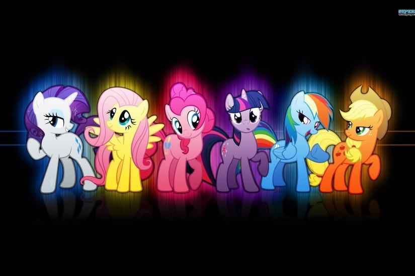 My Little Pony Facebook Cover wallpaper - 843562