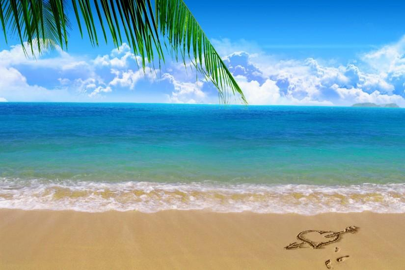 beach backgrounds 2560x1440 for android tablet