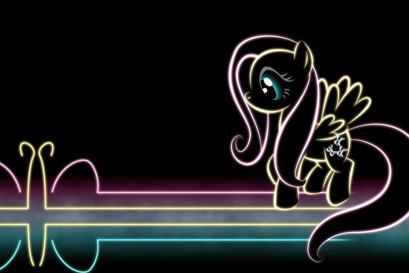 My Little Pony Wallpaper - my-little-pony-friendship-is-magic