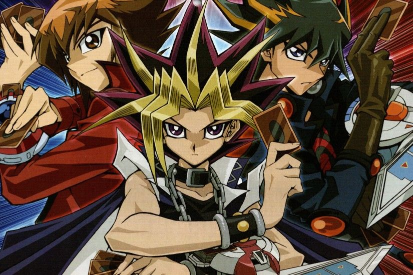 photos yugioh wallpapers hd