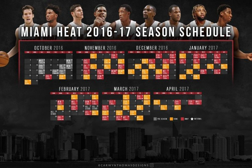 MiamiHEAT 2016-2017 wallpaper #HeatNation (link to full resolution:  https://t.co/jHq84tkPWs) https://t.co/lTI5yzCggQ""