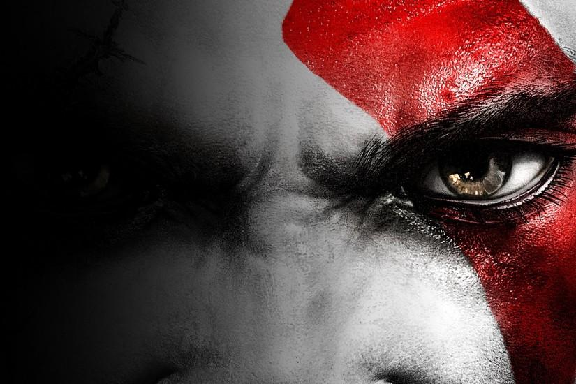God Of War 3 1920x1080 HD Image Games
