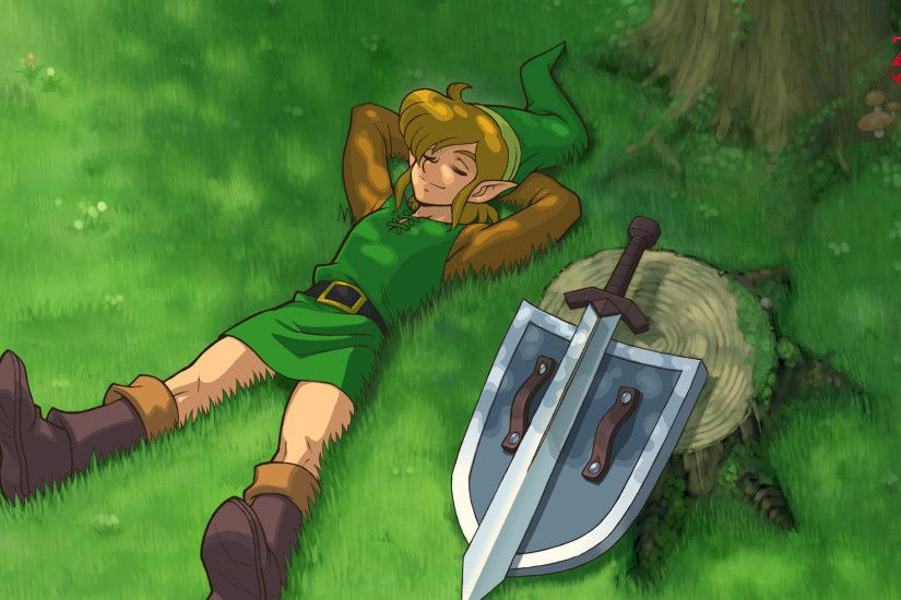 The Legend of Zelda: A Link to the Past wallpaper 1920x1080 jpg