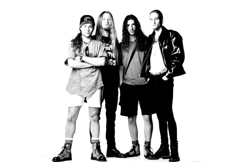 1920x1080 Background High Resolution: alice in chains