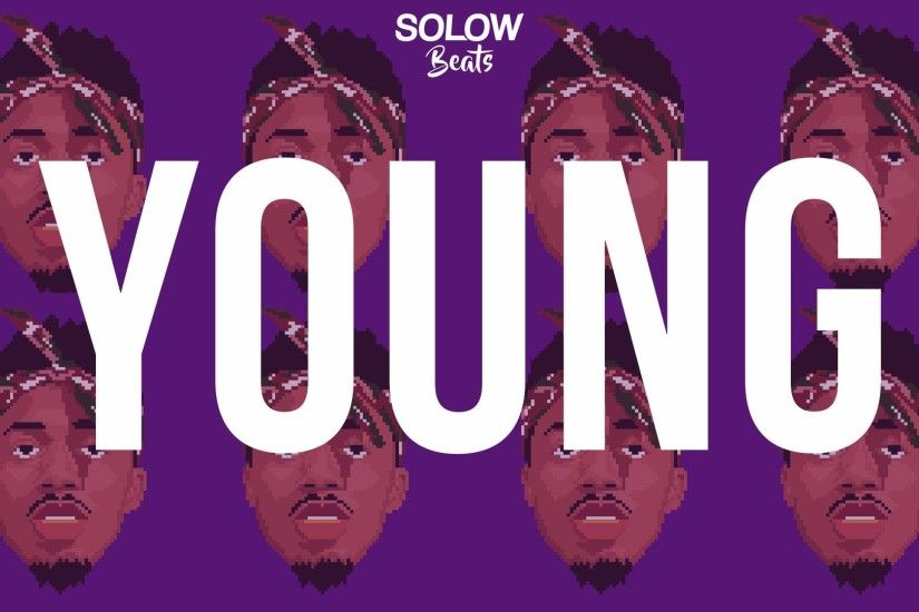 "21 Savage x Metro Boomin Type Beat - ""Young"" (Prod. By Solow Beats)"