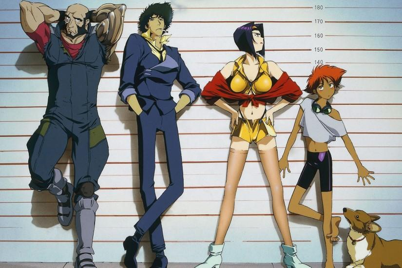 cowboy bebop wallpaper 1920x1080 hd 1080p