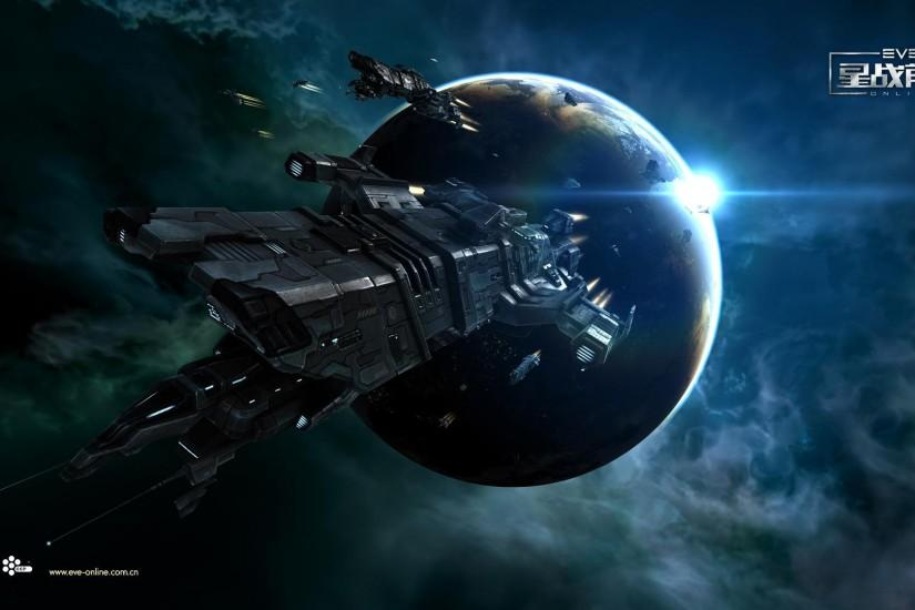 download eve online wallpaper 1920x1080