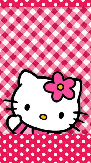 HK-2.jpg 1,080×1,920 pixels. Hello Kitty WallpaperSanrio ...