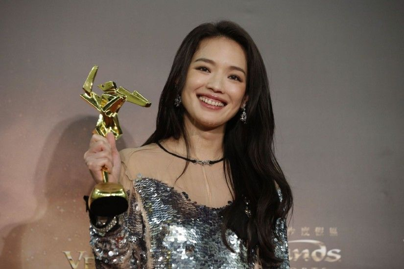 ... Shu Qi HD Wallpaper ...