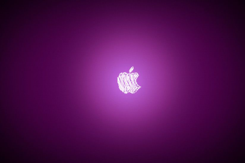 Purple Apple Images