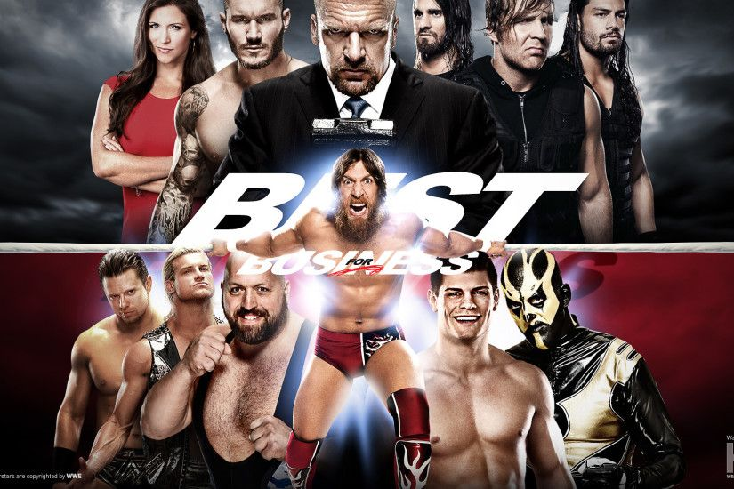 Best for Business WWE wallpaper 1920×1200 | 1920×1080 ...