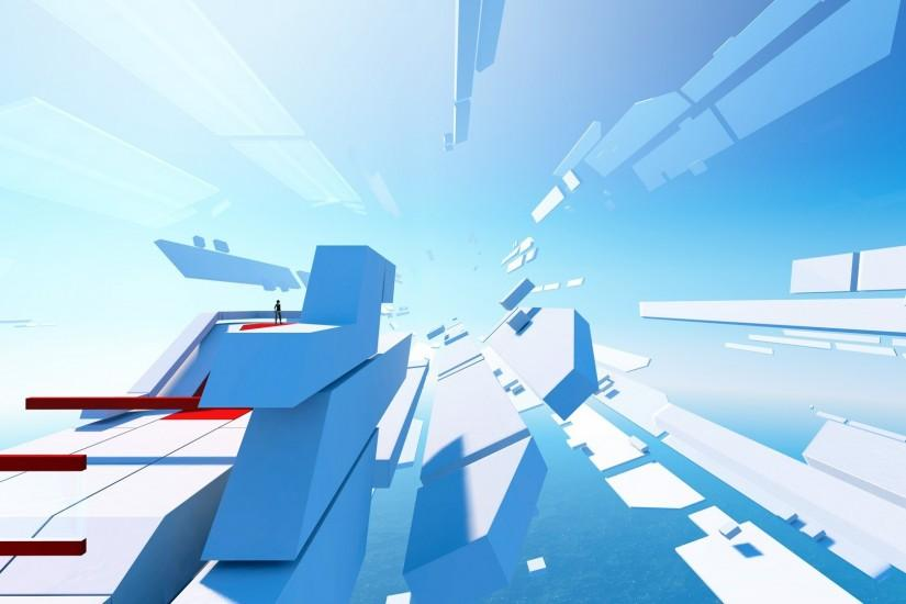 Free mirrors edge wallpaper background