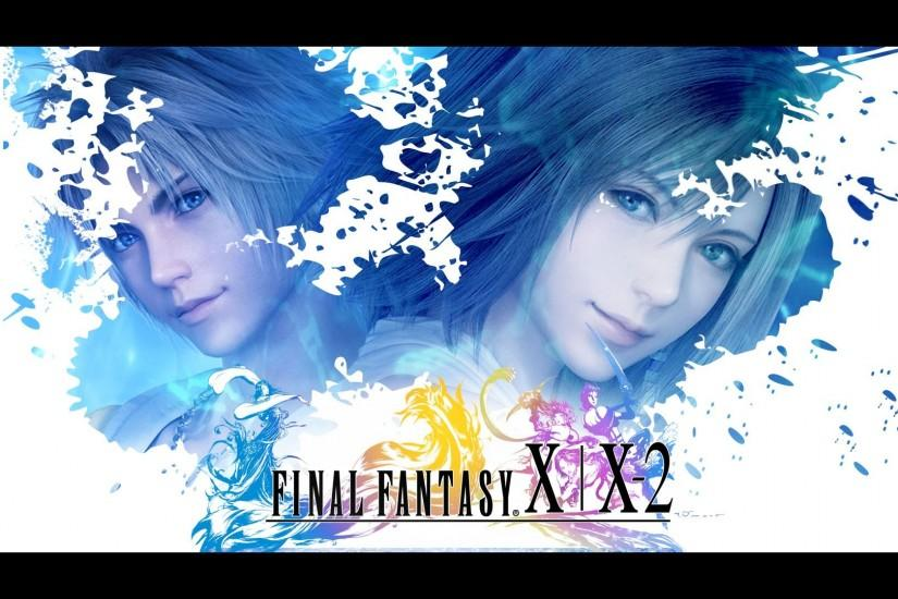 Final Fantasy X / X-2 HD Remaster PS4 - The Nostalgic Feels!!! - YouTube