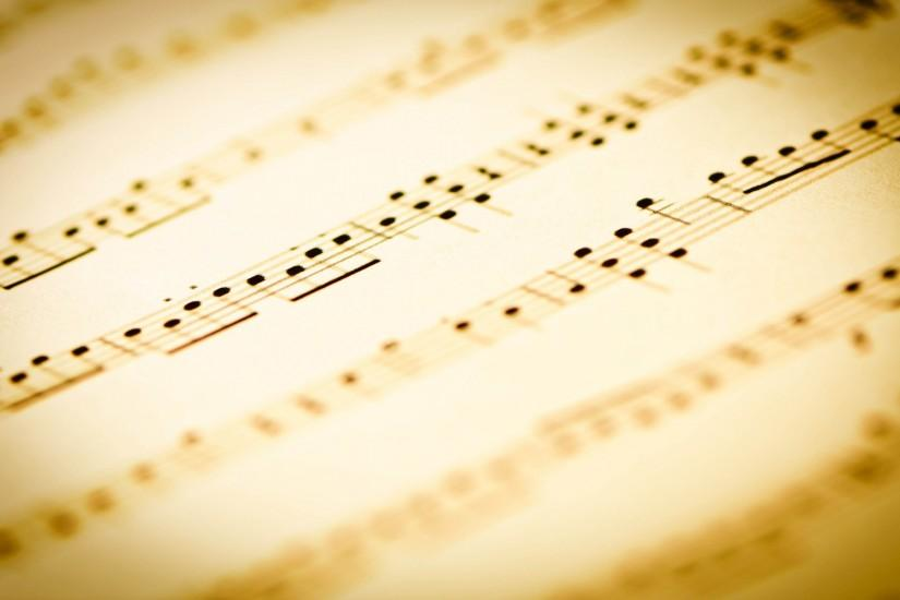 best music notes background 1920x1200 for ipad 2