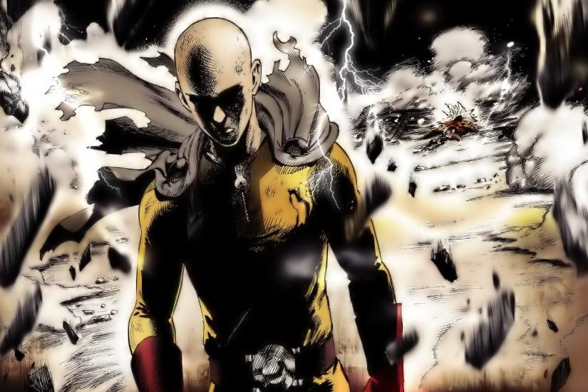 download free one punch man wallpaper 1920x1080 1920x1200