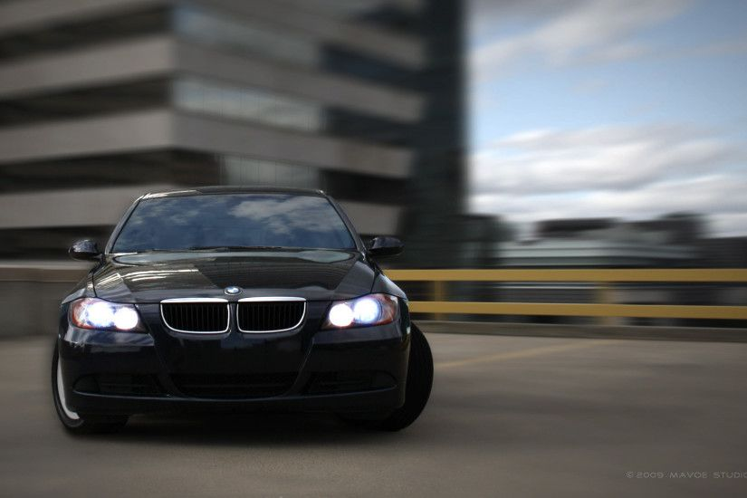 ... Best desktop wallpaper of BMW M3, image of black, drift | ImageBank.