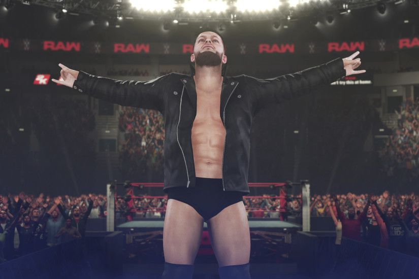 There are far more images available for WWE 2K18, but these are the ones we  felt would be most useful to you. If you have specific requests, ...