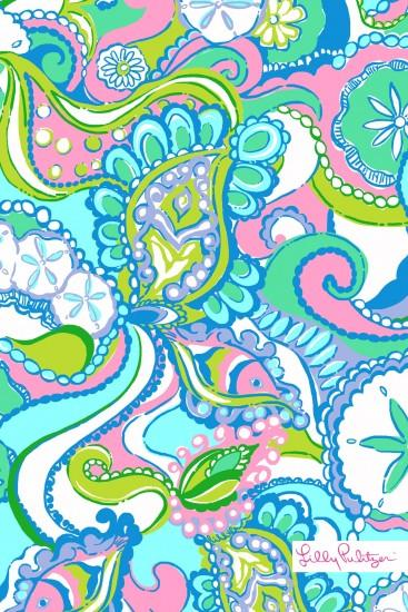 most popular lilly pulitzer backgrounds 1334x2001 for android