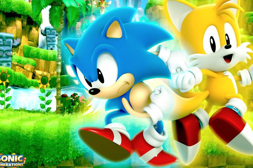 Sonic Boom Wallpaper(Tails V3) by Millerwireless on DeviantArt ...