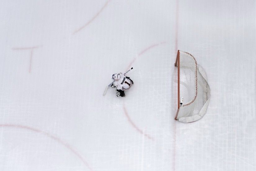 sports ice hockey sport goalkeeper Goal NHL jewellery fashion accessory  bead ear