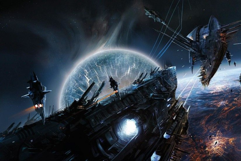 ... eve online wallpapers HD10 - wallpaperhdzone.com ...