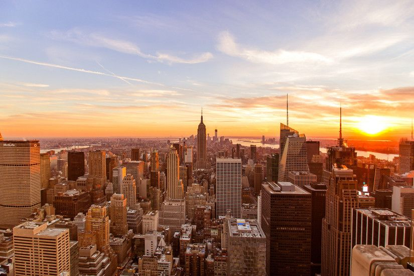 HD New York Wallpapers Are A Depiction Of Western Culture And ..