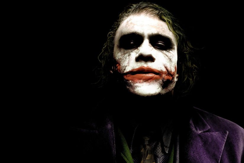 THE DARK KNIGHT batman superhero joker f wallpaper